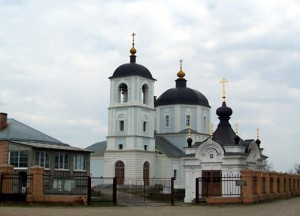 Никольский храм2